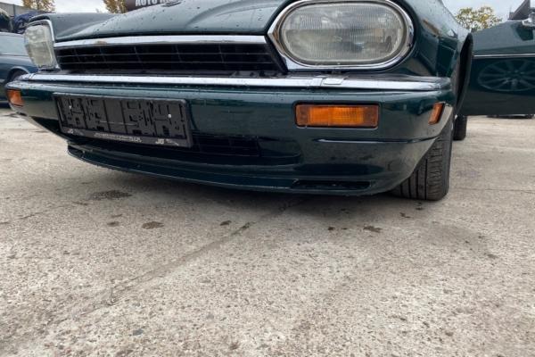 Jaguar Xjs coupe 4.0 1994 rok.